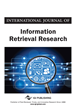 International Journal of Information Retrieval Research, Volume 6, Issue 1