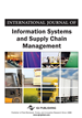 International Journal of Information Systems and Supply Chain Management (IJISSCM)