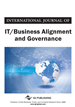 International Journal of IT/Business Alignment and Governance (IJITBAG)