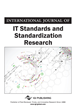 International Journal of IT Standards and Standardization Research, Volume 3, Issue 1