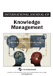 International Journal of Knowledge Management (IJKM)