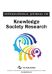 International Journal of Knowledge Society Research, Volume 7, Issue 4