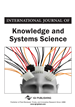 International Journal of Knowledge and Systems Science, Volume 7, Issue 4