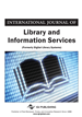 International Journal of Library and Information Services (IJLIS)