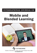 International Journal of Mobile and Blended Learning, Volume 10, Issue 1