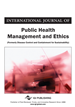 International Journal of Public Health Management and Ethics (IJPHME)