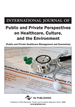 International Journal of Public and Private Perspectives on Healthcare, Culture, and the Environment (IJPPPHCE)