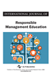 International Journal of Responsible Management Education (IJRME)