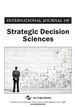 International Journal of Strategic Decision Sciences, Volume 9, Issue 2