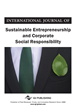 International Journal of Sustainable Entrepreneurship and Corporate Social Responsibility, Volume 3, Issue 1