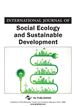 International Journal of Social Ecology and Sustainable Development, Volume 10, Issue 1