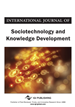 International Journal of Sociotechnology and Knowledge Development, Volume 8, Issue 3
