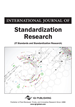 International Journal of Standardization Research (IJSR)