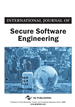International Journal of Secure Software Engineering, Volume 7, Issue 4