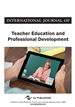 International Journal of Teacher Education and Professional Development, Volume 2, Issue 1