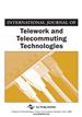 International Journal of Telework and Telecommuting Technologies (IJTTT)