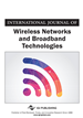 International Journal of Wireless Networks and Broadband Technologies, Volume 6, Issue 2
