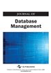 Journal of Database Management, Volume 29, Issue 3