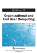 Journal of Organizational and End User Computing, Volume 32, Issue 1