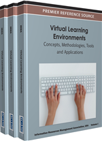 Three Stages in the Social Construction of Virtual Learning Environments
