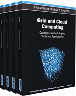 Grid, SOA and Cloud Computing: On-Demand Computing Models