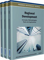 Modeling of the Economic Development of a Region