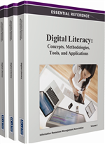 Online Literacy among Students and Faculty: A Comparative Study between the United States and Eastern European Countries