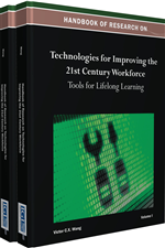 Handbook of Research on Technologies for Improving the 21st Century Workforce: Tools for Lifelong Learning