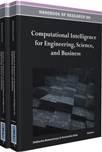 Handbook of Research on Computational Intelligence for Engineering, Science, and Business (2 Volumes)