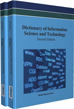 Dictionary of Information Science and Technology (2nd Edition)