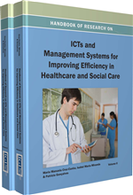 Towards Telemedical Centers: Digitization of Inter-Professional Communication in Healthcare