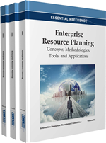 Enterprise Resource Planning: Concepts, Methodologies, Tools, and Applications (3 Volumes)