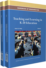 Handbook of Research on Teaching and Learning in K-20 Education