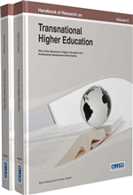 Observations through a Keyhole: The Changing Dimensions of Global Higher Education