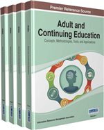 Towards an Adult Learning Architecture of Participation