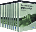 Encyclopedia of Information Science and Technology, Third Edition (10 Volumes)