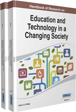 Handbook of Research on Education and Technology in a Changing Society (2 Volumes)