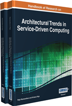 A Service-Oriented Computing Platform: An Architecture Case Study