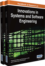 Handbook of Research on Innovations in Systems and Software Engineering (2 Volumes)