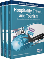 Customer Relations Management Applications in the Tourism Industry