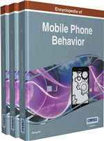 Encyclopedia of Mobile Phone Behavior (3 Volumes)