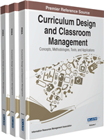 The Future of Curriculum Development in Distance Education