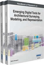 Digital Tools for Urban and Architectural Heritage
