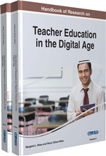 An Online Course Design for Inservice Teacher Professional Development in a Digital Age: The Effectiveness of the Double-Layered CoP Model