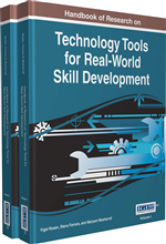 Handbook of Research on Technology Tools for Real-World Skill Development (2 Volumes)