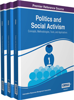 Bridging Women Rights Networks: Analyzing Interconnected Online Collective Actions