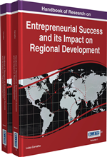 Handbook of Research on Entrepreneurial Success and its Impact on Regional Development (2 Volumes)