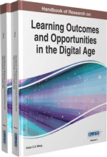 Handbook of Research on Learning Outcomes and Opportunities in the Digital Age (2 Volumes)