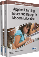 Innovation and Creativity in Applied Learning Theory and Design: A Frontier Research in Pedagogy