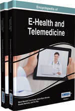 Encyclopedia of E-Health and Telemedicine (2 Volumes)